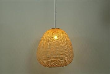 XDDCDL Araña de Techo Colgante de luz de Sombra Lámpara ...