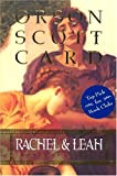 Rachel and Leah, Orson Scott Card, 1570089965