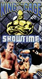 King of the Cage - Showtime [VHS]