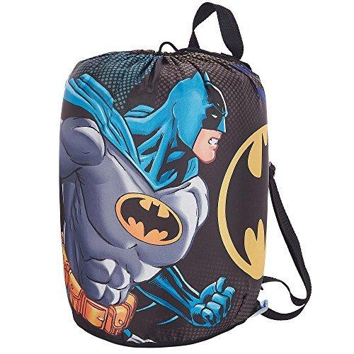 Batman Save the Night Slumberbag