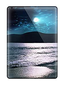Air Scratch-proof Protection Case Cover For Ipad/ Hot Beach Phone Case