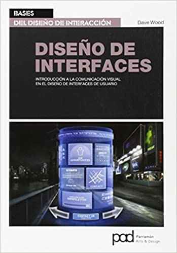 Diseno de interfaces (Spanish Edition)