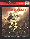 img - for Angmar Realm (Middle-Earth Role Playing) book / textbook / text book