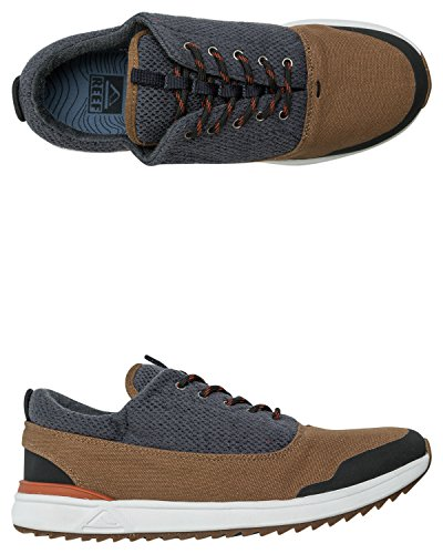 fashionable cheap price cheap cheap online Reef Men's Rover Low Xt Trainers Multicoloured (Navy Blue / Brown) outlet purchase discount order msD06