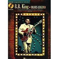 SIGNATURE LICKS+CD B.B.KING (Signature Liks)