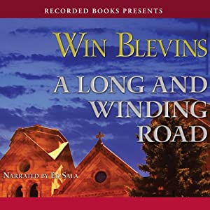 A Long and Winding Road Audiobook