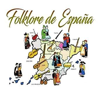 Folklore de España de Varios Artistas en Amazon Music ...