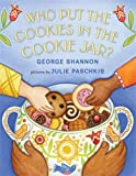 Who Put the Cookies in the Cookie Jar? - Best Reviews Guide