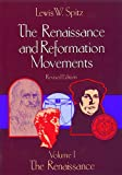 Renaissance and Reformation, Spitz, Lewis W., 0570038391