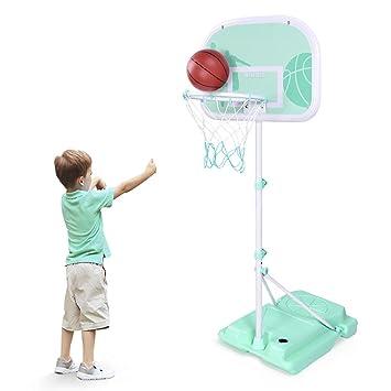Amazon.com: Juego de baloncesto de baloncesto para niños ...