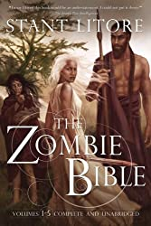 The Zombie Bible: Volumes 1-5