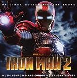 Iron Man 2 By John Debney (2010-08-02)