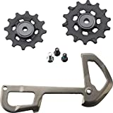 SRAM X01 Eagle Pulleys and Grey Inner Cage