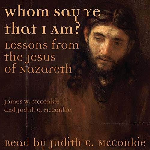 Pdf Christian Books Whom Say Ye That I Am?: Lessons from the Jesus of Nazareth