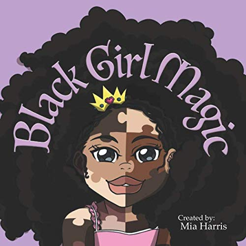 Black Girl Magic