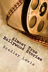Almost True Hollywood Stories Paperback