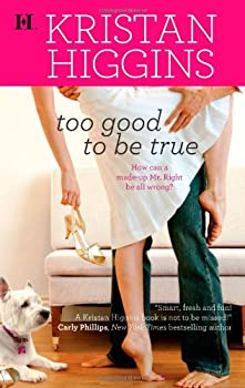 Too Good To Be True 0373775156 Book Cover