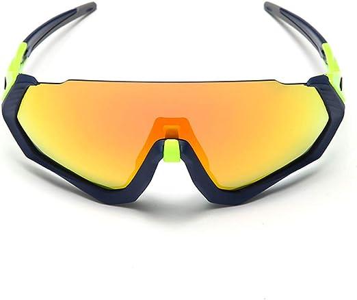 CXL Gafas de Moto polarizado Montar Gafas Bicicleta Completa Capa ...