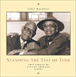 Standing the Test of Time, Julie Rainbow, 0829814345