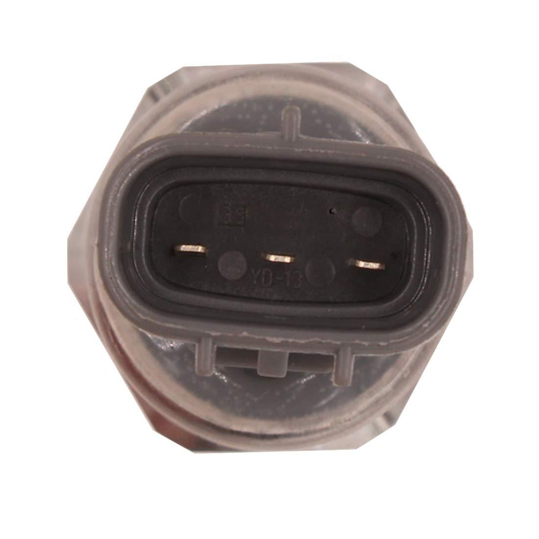 OEM # 88719-33020 499000-7880 HZYCKJ AC Air Conditioner Pressure Sensor Switch Compatible for Toyota Scion Lexus 2006-2014