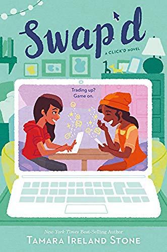 Swap'd (Click'd, Book 2) ()