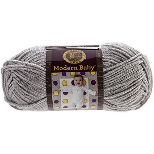 Extra Soft Yarn (Lion Brand Yarn 924-149 Modern Baby Yarn,)