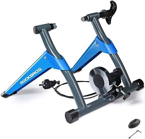 BL Rodillos para Entrenador de Bicicleta de Interior ...