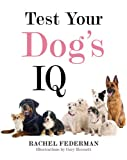 img - for Test Your Dog's IQ book / textbook / text book