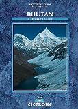 Bhutan: A Trekker's Guide (Cicerone Guide) (Cicerone Guides)