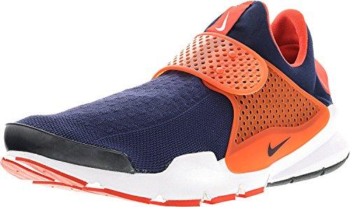 Nike Heren Sok Dart Loopschoen Middernacht Marine
