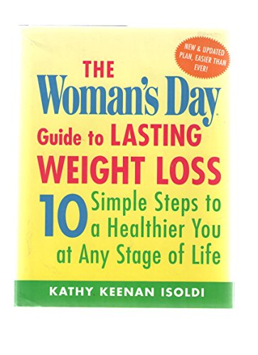 The Woman S Day Guide To Lasting Weight Book By Kathy Keenan Isoldi