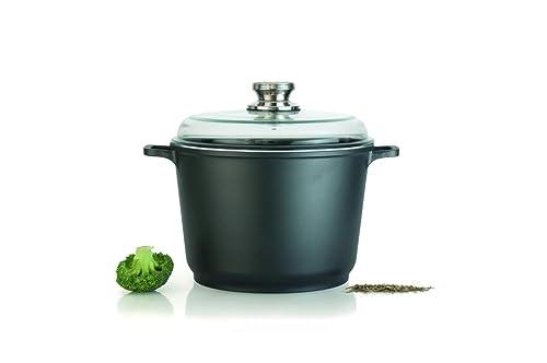 Naczynia do zapiekania Eurocast Professional Cookware Casserole Pot