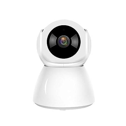 PUWEN Cámara IP 1080p HD H.265 de la seguridad en el hogar del wifi