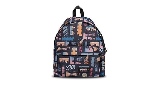 kind de beste koop goed Amazon.com: Eastpak Padded PAK'R Backpack (SUNDOWNTOWN ...