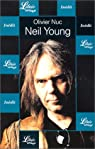 Neil Young par Nuc