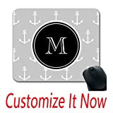 xtrac mouse pad - Anchor Best Mousepads Pattern Customize Collage Mouse Mat Monogram Customize Mouse Pad Monograms Customize Xtrac Mouse Pad