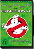 Ghostbusters I & II [Deluxe Edition] [2 DVDs]