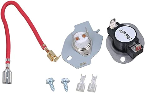 279816 - Kit de termostato de repuesto para secadora Whirlpool ...