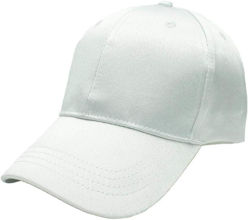 DZHUALEY Outdoor Schatten Baseballkappe einfache Lichtbrett Running Cap College Outdoor Reisekappe