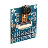 MonkeyJack OV7725 QVGA Camera Module With Adapter Board For Arduino Robot