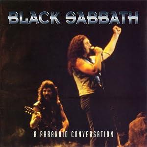 Black Sabbath Speech