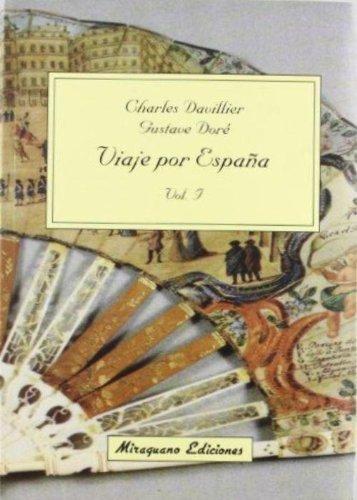 Viaje por España (2 Vol.) (Viajes y Costumbres): Amazon.es: Doré, Gustave, Davillier, Charles: Libros