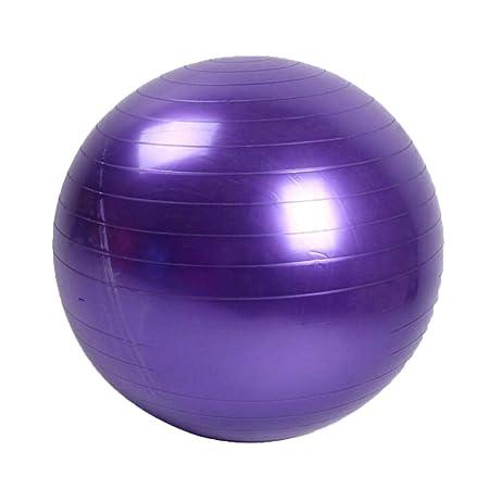 SKYyao Bola Ejercicio Bola Yoga Bomba Libre - Bolas ...