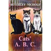 Beverly Nichols' Cats A.B.C.