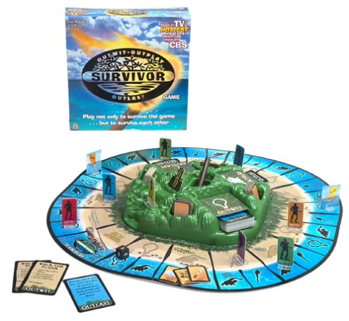 Image result for survivor board game