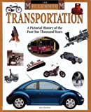 Transportation, John Hamilton and Sue L. Hamilton, 1577653610
