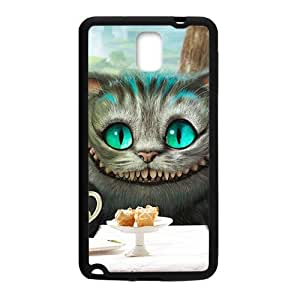 Distinctive teeth cat fashion phone case for samsung galaxy note3 wangjiang maoyi by lolosakes