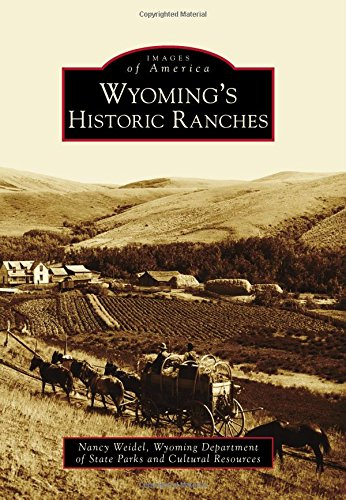 """Wyoming is so closely identified with ranching that it is often known as """"the Cowboy State."""" The prosperity associated with the cattle industry drew wealthy investors to Wyoming Territory in the 1870s and early 1880s. They stocked the range with thou..."""