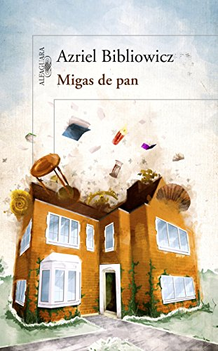 Migas de pan (Spanish Edition) by [Bibliowicz, Azriel]
