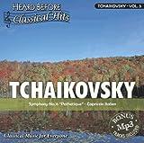 Tchaikovsky [vol. 3]: Symphony No. 6